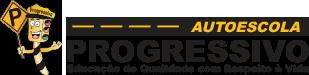 Autoescola Progressivo Manaus – Educação de qualidade com respeito à vida Logotipo